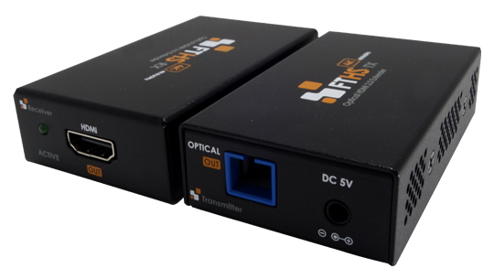 4K HDMI 2.0-Beam Box