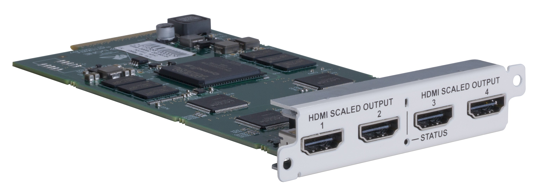 CM-HDMI-SC-4OUT