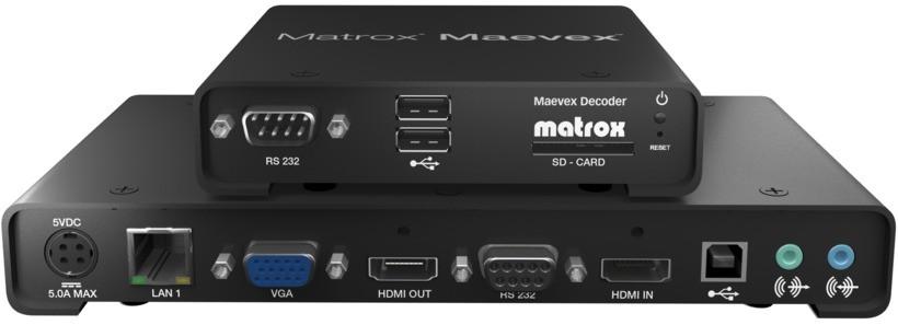 Maevex 5150 Set MVX-ED5150F