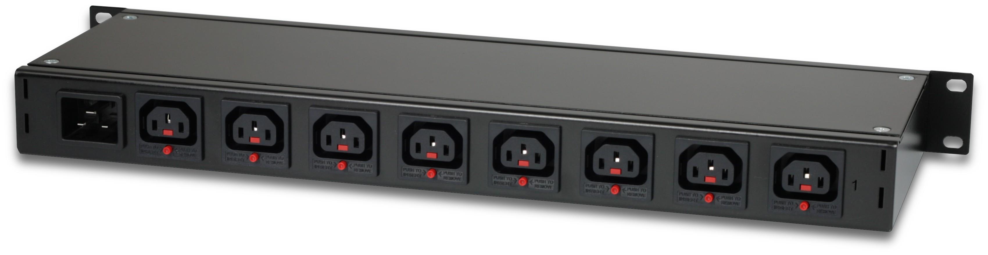Expert Power Control 8012