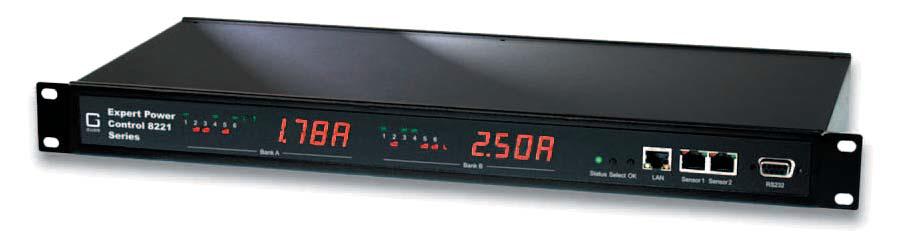 Expert Power Control 8221-1