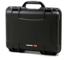 Nanuk 910 Case with Cubed Foam