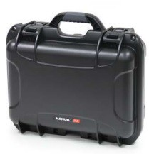Nanuk 915 Case with Cubed Foam