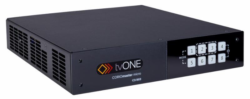 C3-503 CORIO®master micro