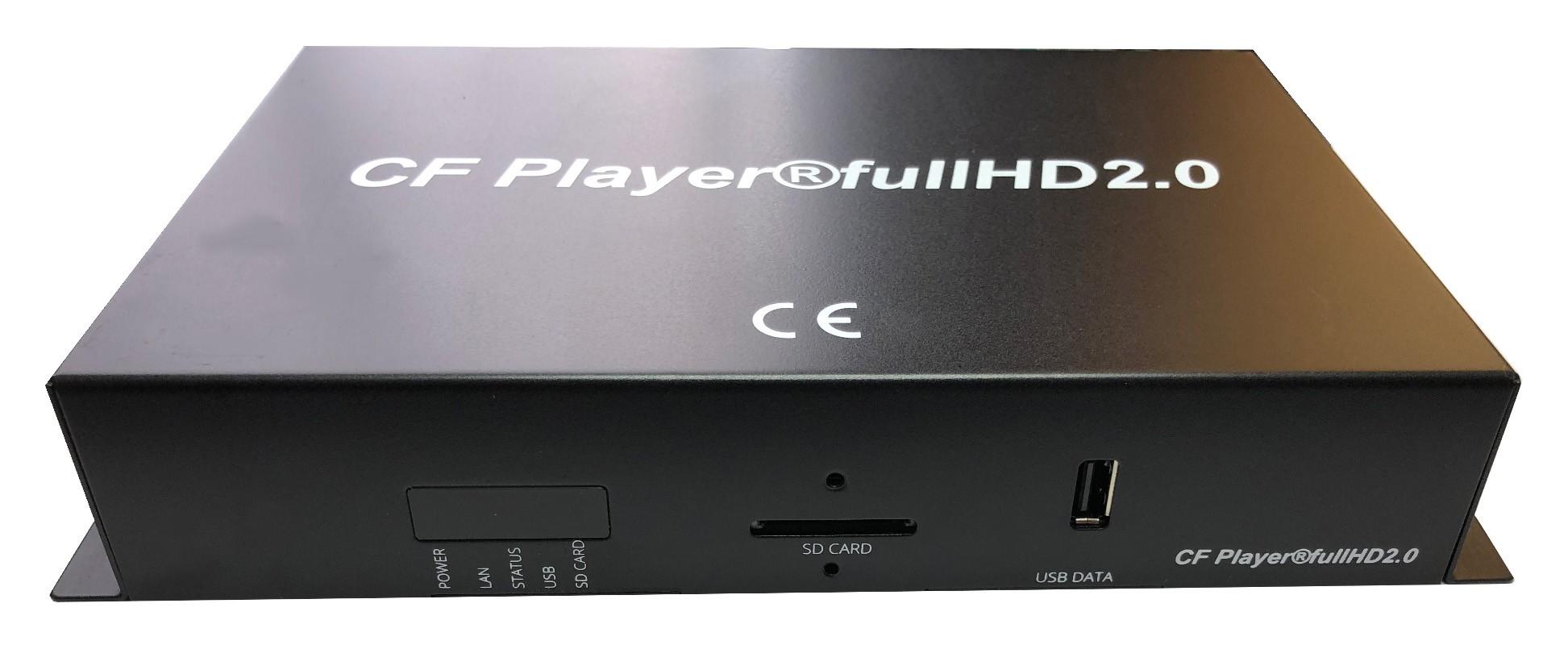 CF Player FullHD2.0