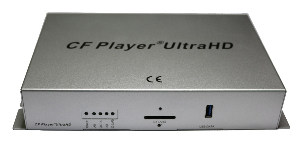 CF Player UltraHD