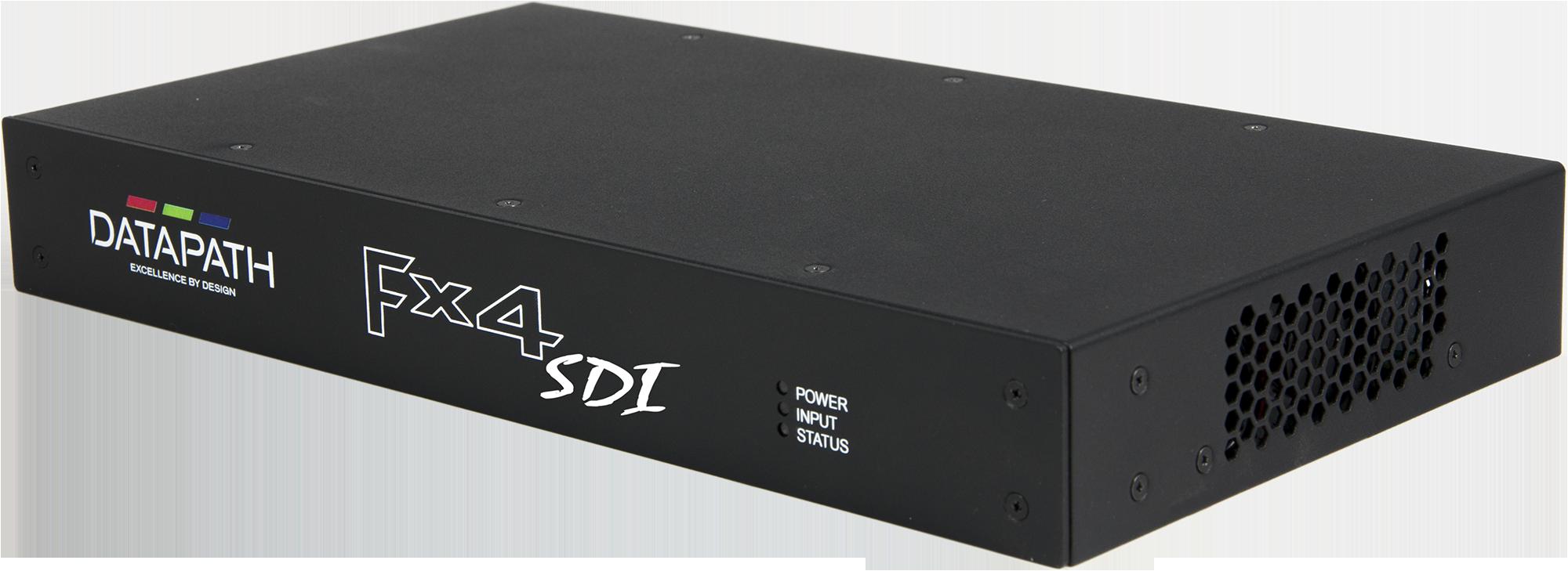 FX4/SDI