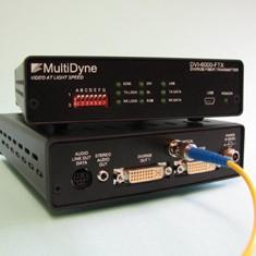 DVI-6000-FTX-2-LC