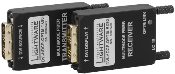 DVI-HDCP-OPTM-TX90