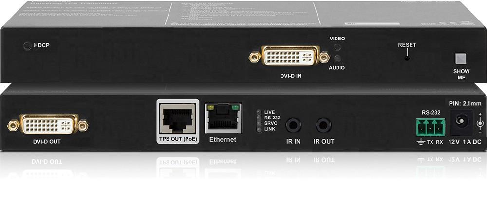 DVI-HDCP-TPS-TX210