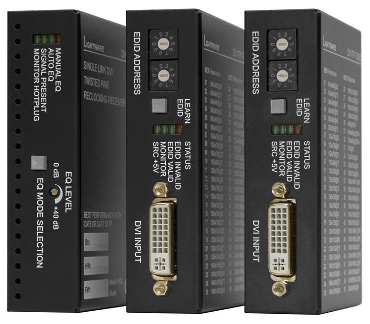 DVI-TP-TX300