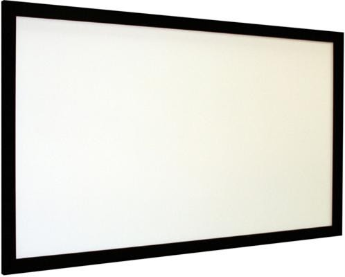 FRAME VISION LIGHT with Vel-Tex FLEXREAR 72""