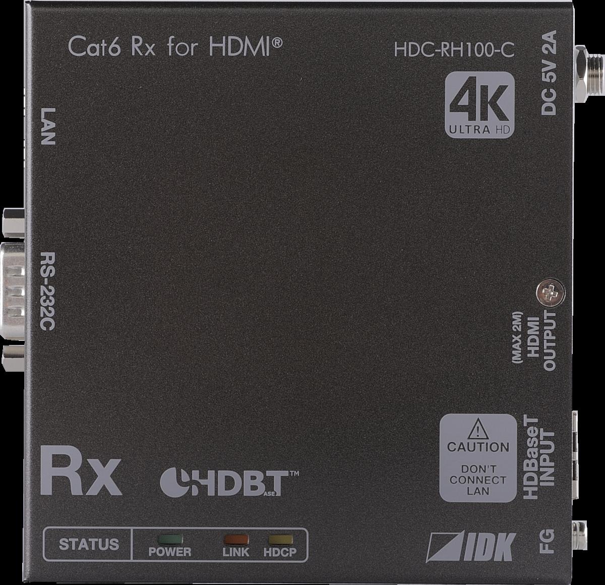 HDC-RH100-C
