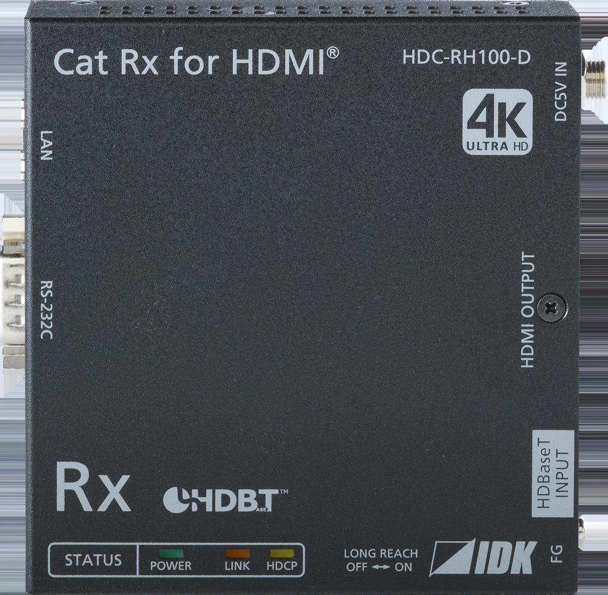 HDC-RH100-D