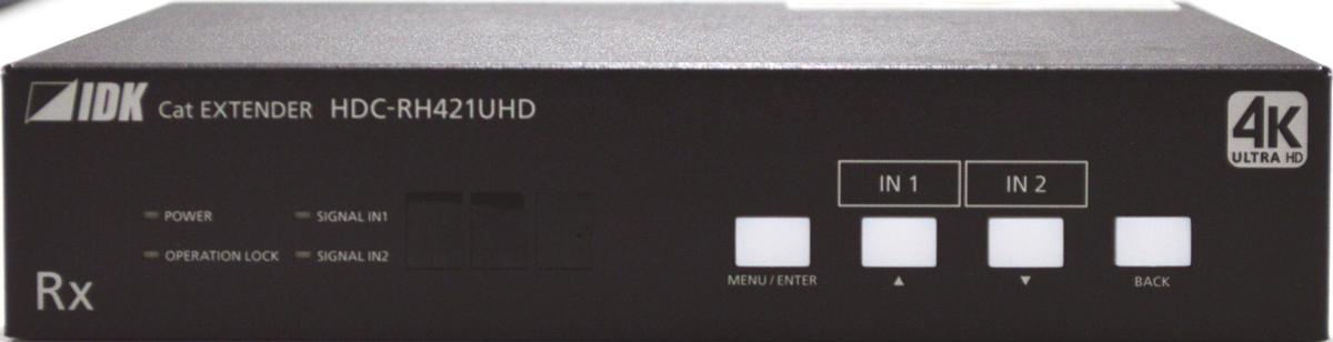HDC-RH421UHD