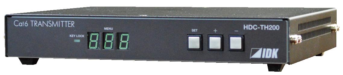 HDC-TH200