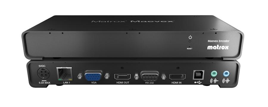 Maevex 5150 Encoder MVX-E5150F