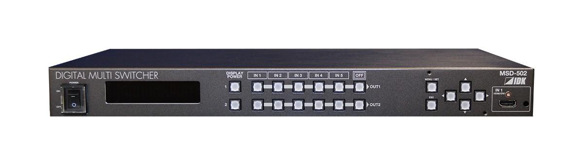 MSD-502