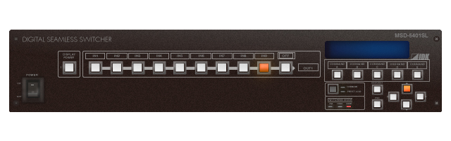 MSD-5401