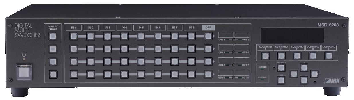 MSD-6208-DAN
