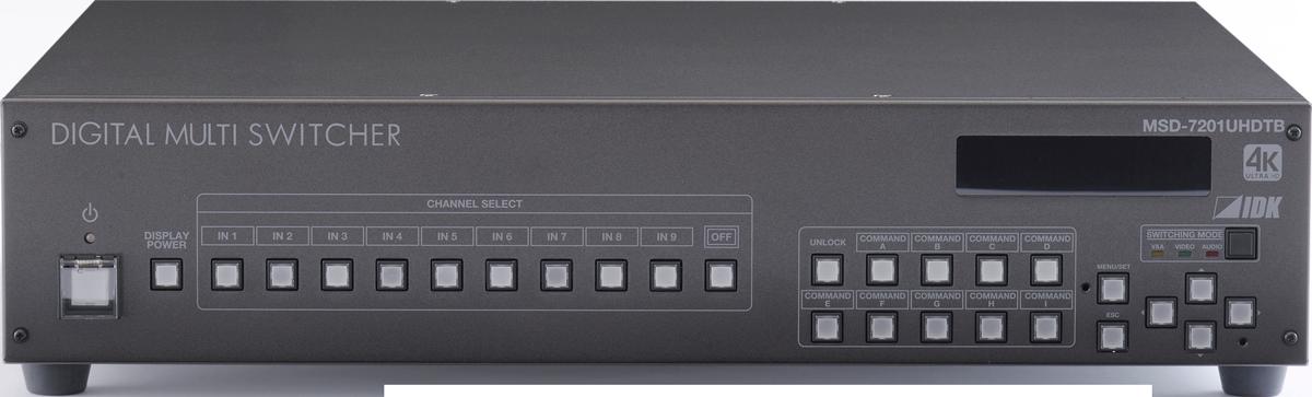 MSD-7201UHDTB