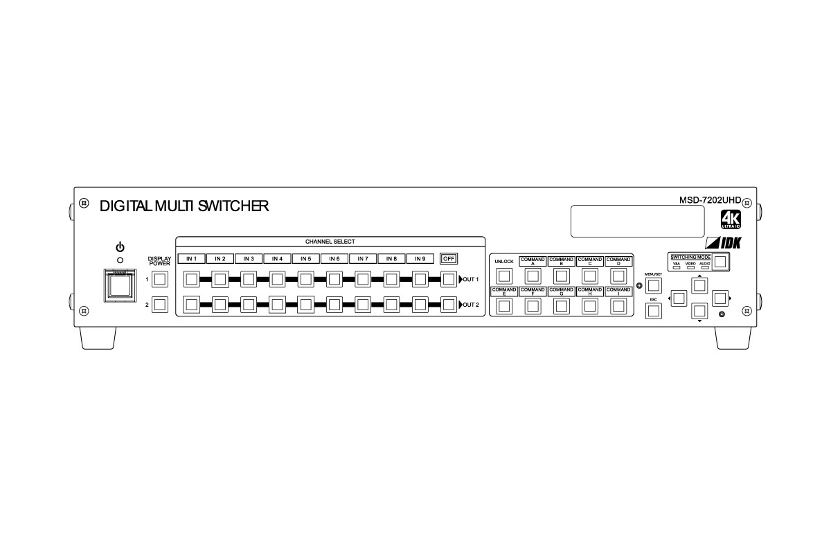 MSD-7202UHD-TB