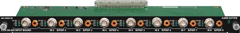 MX-3GSDI-IB