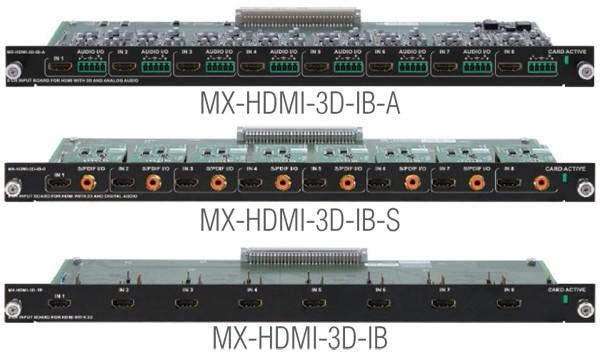 MX-HDMI-3D-IB-S