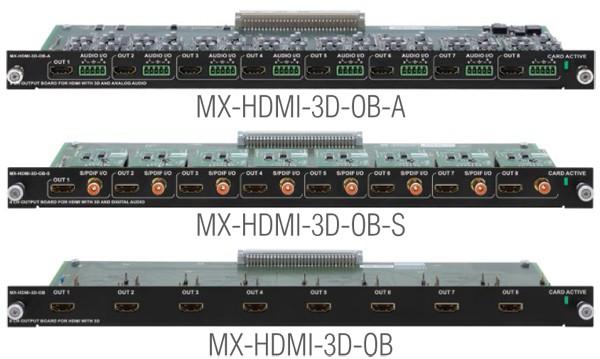 MX-HDMI-3D-OB-S