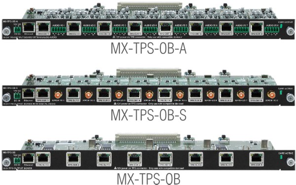 MX-TPS-OB-S