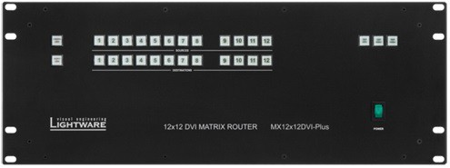 MX12x12DVI-Plus