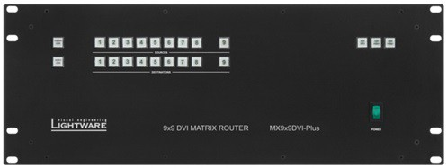 MX9x9DVI-Plus