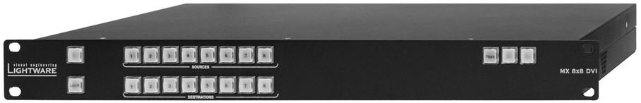 MX8x8DVI-Pro