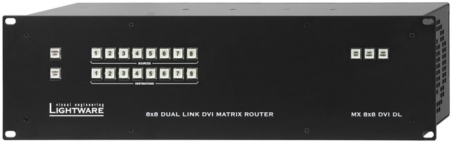 MX8x8DVI-DL