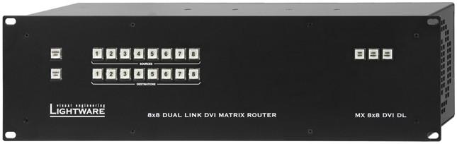 MX6x6DVI-DL