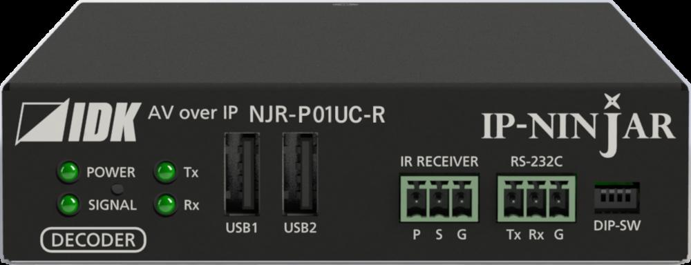NJR-P01UC-R