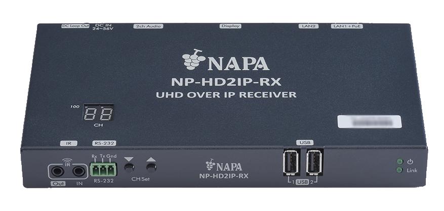 NP-HD2IP-R