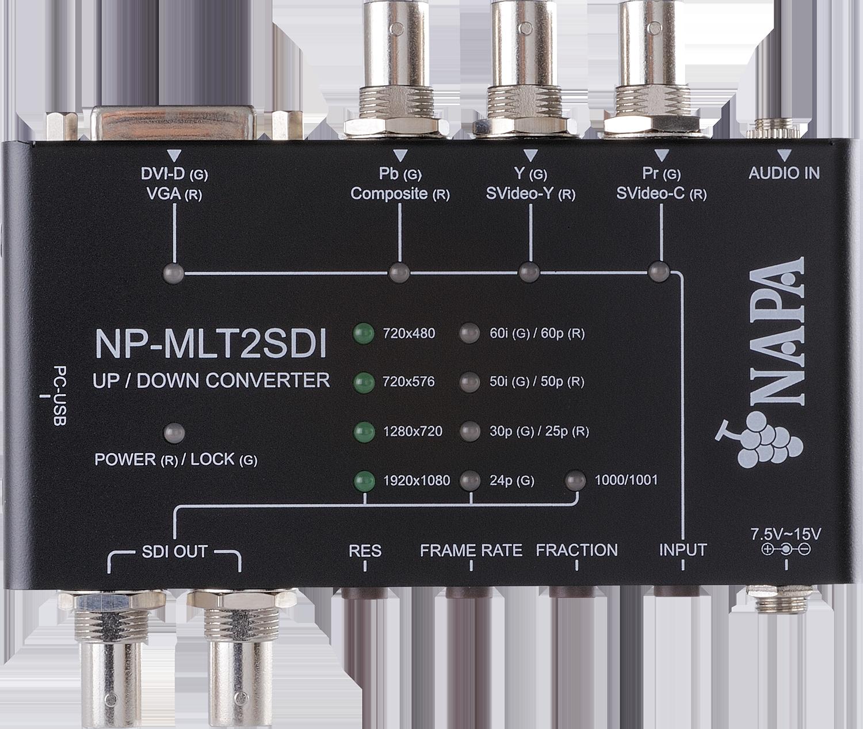 NP-MLT2SDI