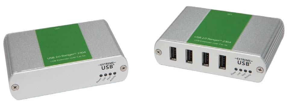 USB Ranger 2304