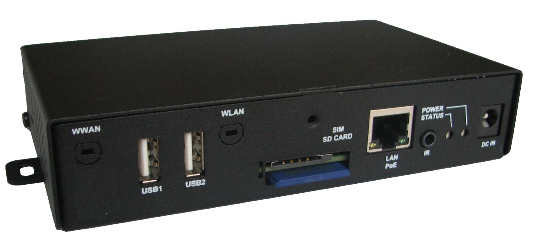 SMA300 SD 8GB WLAN