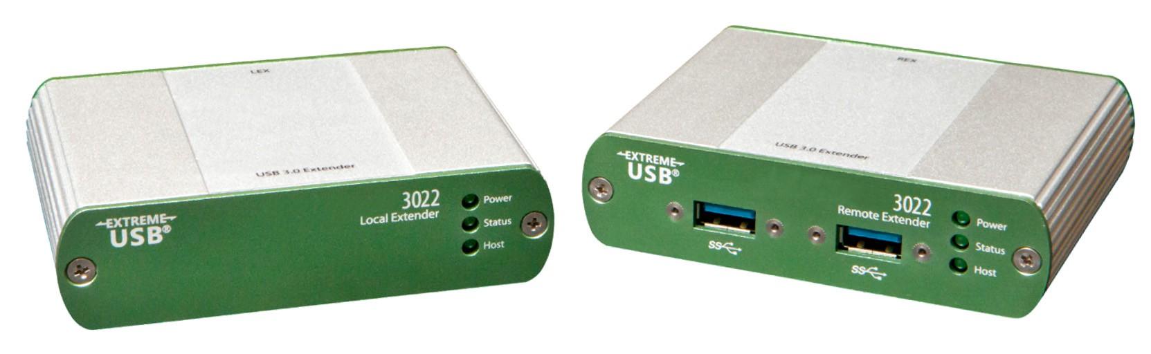USB 3.0 Ranger 3022