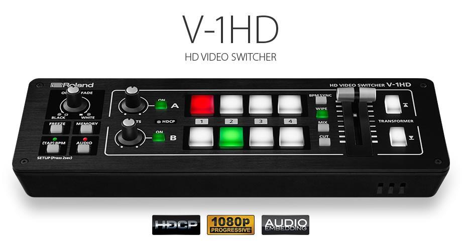 V-1HD