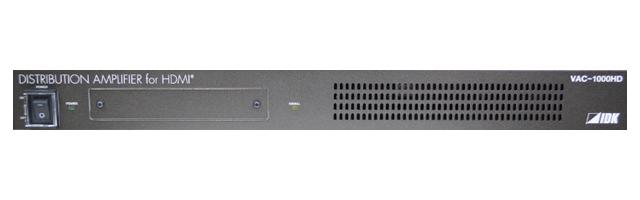 VAC-1000HD