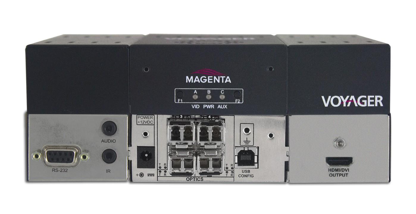 VG-RX4-MM-HDMI-ISA