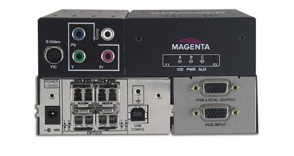 VG-TX4-MM-VGA