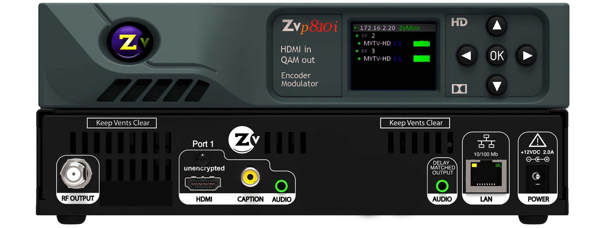ZVpro820I