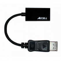 UltraAV® DisplayPort 1.1 to HDMI 1.4 Passive Adapter