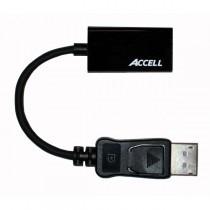 UltraAV® DisplayPort 1.1 to HDMI 1.4 Passive Adapter