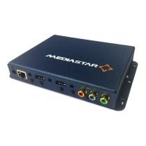 MediaStar Evolution 782-AV
