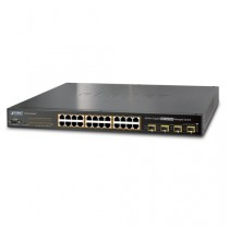 Planet WGSW-24040HP - SFP Managed Switch